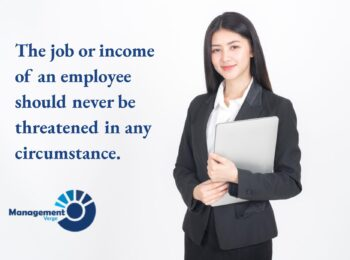 Retain useful Employees
